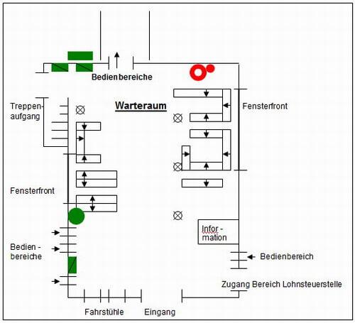 rathaus kreuzberg berlin tv werbung im b rgeramt 1. Black Bedroom Furniture Sets. Home Design Ideas