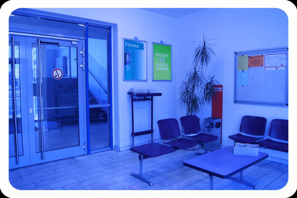 rathaus petersburger str friedrichshain posterwerbung. Black Bedroom Furniture Sets. Home Design Ideas