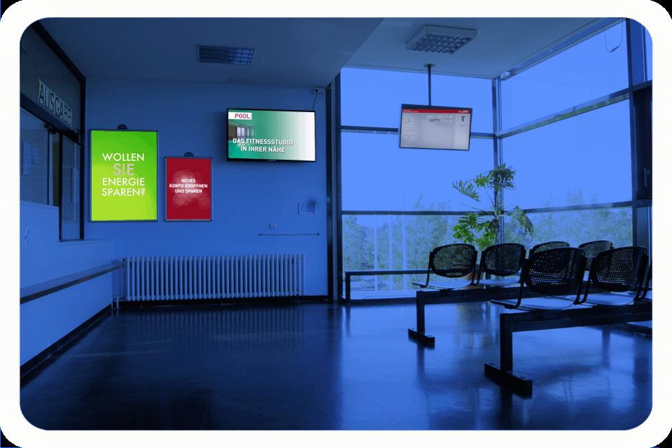 kfz zulassungsstelle lichtenberg berlin plakat werbung. Black Bedroom Furniture Sets. Home Design Ideas