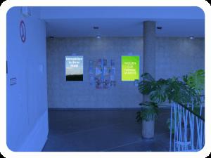 kantine im rh kreuzberg berlin plakat und poster werbung. Black Bedroom Furniture Sets. Home Design Ideas